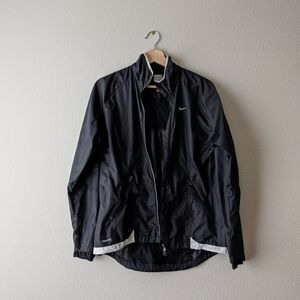 Nike fit storm running jacket